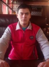Vlad, 26, Russia, Kemerovo