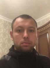 Zaur, 27, Russia, Vladikavkaz