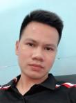 Ngô Mạnh, 25, Ho Chi Minh City
