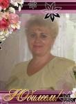 Galina, 56  , Volodarsk