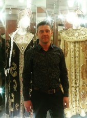 Endryu, 32, Russia, Novosibirsk