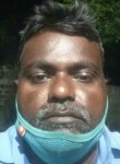 M. Bhupathi, 39  , Kavali
