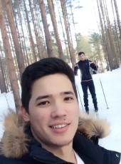 Fatikh, 24, Russia, Kazan