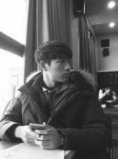 S.준, 18, Republic of Korea, Seoul