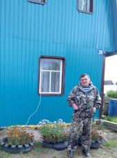 Егор, 58, Россия, Тарко-Сале