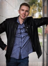 Roman, 32, Russia, Petrozavodsk