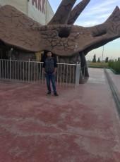 y0usif, 27, جمهورية العراق, البصرة القديمة
