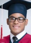 Ahimelec, 21 год, San Miguelito