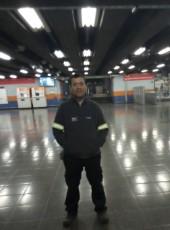 Carlos , 58, Chile, Lo Prado