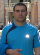 Giorgi, 34, Russia, Vladikavkaz