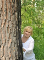 anna, 41, Russia, Omsk