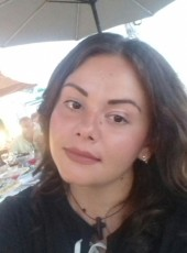 Anastasiya, 28, Ukraine, Odessa