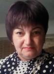 Elena, 57  , Donetsk