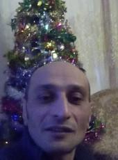 Stepan, 42, Россия, Омск