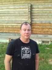 Sergei , 49, Russia, Nizhniy Novgorod