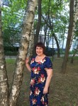 valentina, 47, Moscow