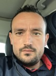Vadim Creciun, 33  , Boussu