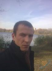 sasha, 37, Belarus, Brest