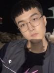 李岚青, 21, Yantai