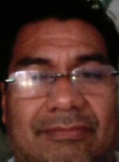 José, 50, Guatemala, Guatemala City