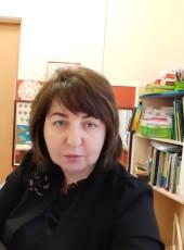 Natalya, 55, Russia, Moscow