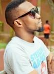 Tom  Edwin, 32 года, Abuja