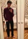 Azamat, 20  , Karabudakhkent