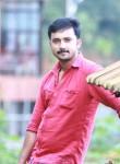 anumon, 28 лет, Mysore