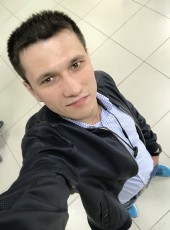 Marat, 32, Russia, Moscow