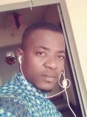 Elisée, 29, Ivory Coast, Abidjan