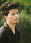 Md Osama Musht, 18  , Patna