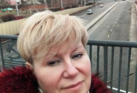 Ryzhik SV, 47 - Just Me