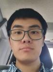 Hans Sebastian, 24, Medan