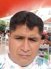 fernando, 37, Peru, Lima