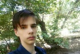 Krevetka, 24 - Just Me