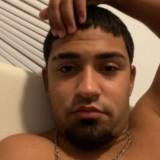 Bryan , 18  , Trujillo Alto
