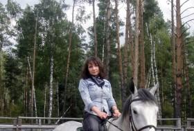 Юлия, 36 - Только Я