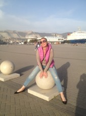 julia, 47, Russia, Anapa