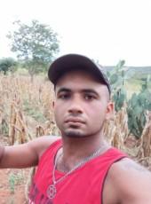 Robeto, 38, Brazil, Campina Grande