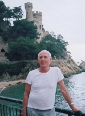 MIKhAIL, 80, Russia, Moscow
