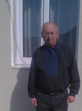 Теодозий, 59, Ukraine, Ternopil