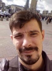 Roman, 36, Russia, Norilsk