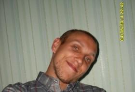 Ivan, 31 - Just Me