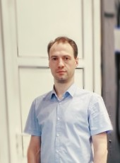 Vadim, 37, Russia, Saint Petersburg