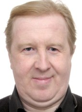 Dmitriy Anatolevich Bazhin, 49, Russia, Perm