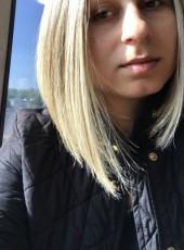 marcela leahu, 28, United States of America, Boston