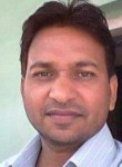 sunil jajoriya, 44  , Indore