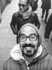 Paul, 49, Spain, Eixample