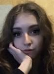 Viktoriya , 18, Kherson