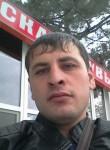 Eldar Ibragim, 31  , Chaltyr